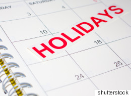 Must the Busy Holiday Season Produce Poor Eating?