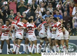 Rugby World Cup 2015 - The Most Competitive Ever