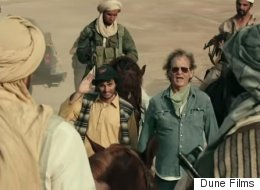 <i>Rock the Kasbah</i> Co-opts Stereotypes to Reveal Truths