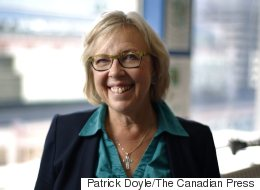 What Do You Want To Ask Elizabeth May?