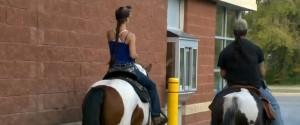 HORSES DRIVETHRU