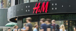 H M STORE
