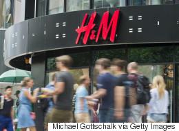 H&M prévoit ouvrir 425 nouveaux magasins en 2016