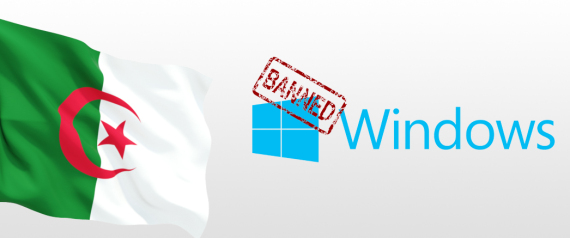 WINDOWS 10 ALGERIA