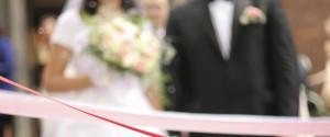 Wedding Blur Guest