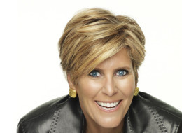 Special Guest Suze Orman On Mondays With Marlo