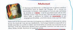 Mahomet Sans Visage