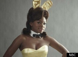 Naturi Naughton The Playboy Club