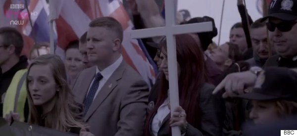 A BBC Documentary On Britain First Has Prompted Some Pretty Heated Reactions