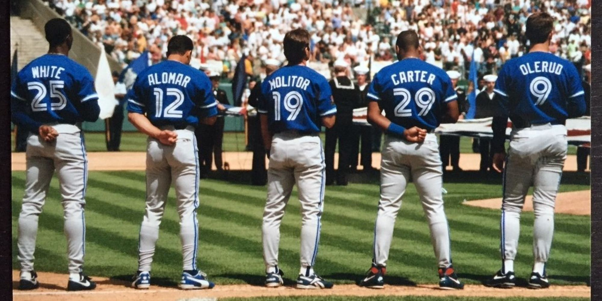 The Toronto Blue Jays Need A New Wamco Help Us Out