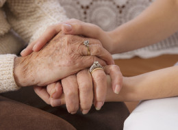 5 Ways To Say Goodbye To A Dying Loved One