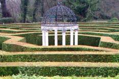 Labyrinth in Italien