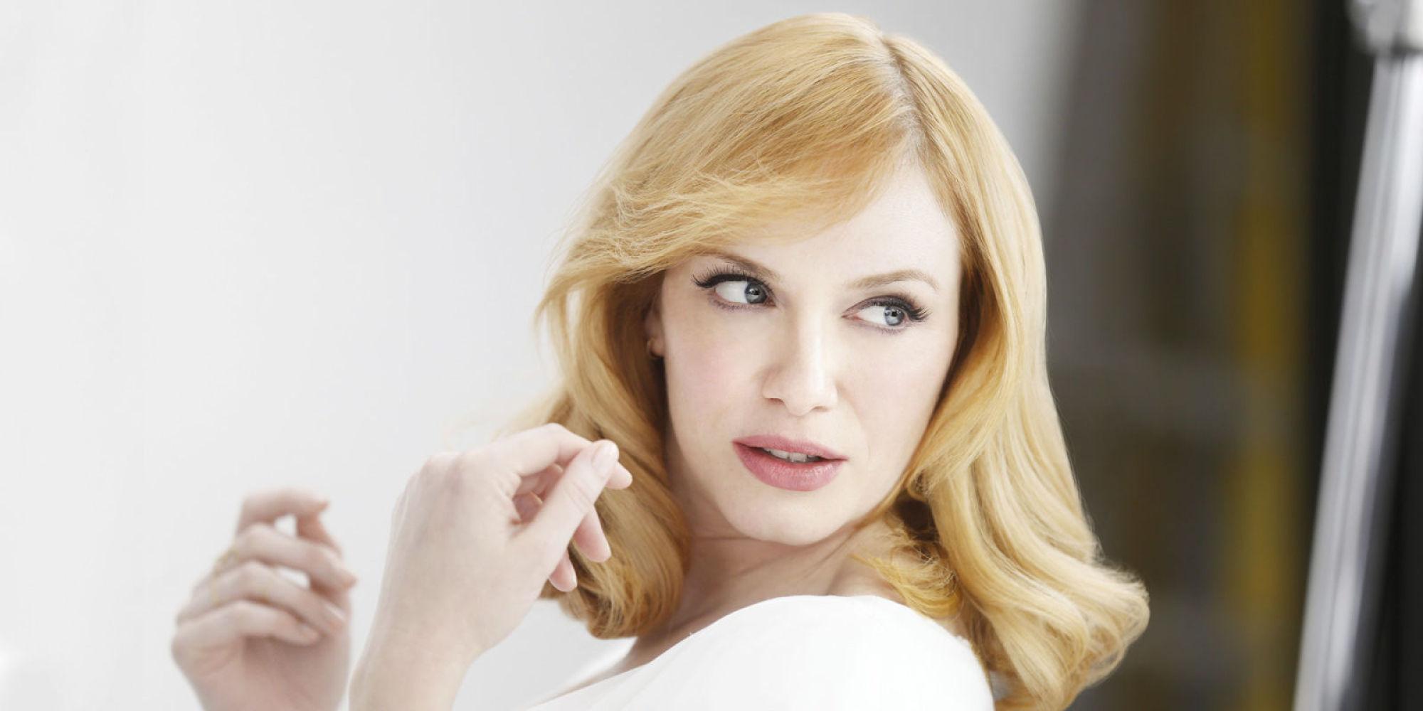 Hot Blonde Hair 54