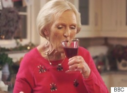 14 Reasons Why GBBO's Mary Berry Would Be The Sassiest Granny Ever