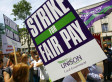 Unions Threaten UK-Wide Strikes Over Pensions