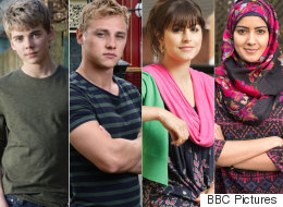 How Many Of These 'EastEnders' Recasts Can You Remember?