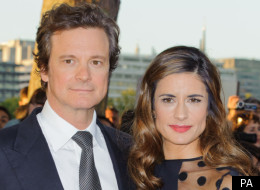 Firth Set For 'Fraught Family Reunion' Of 'Bridget Jones 3'