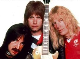 Spinal Tap Tops List Of Greatest Ever Comedy Films