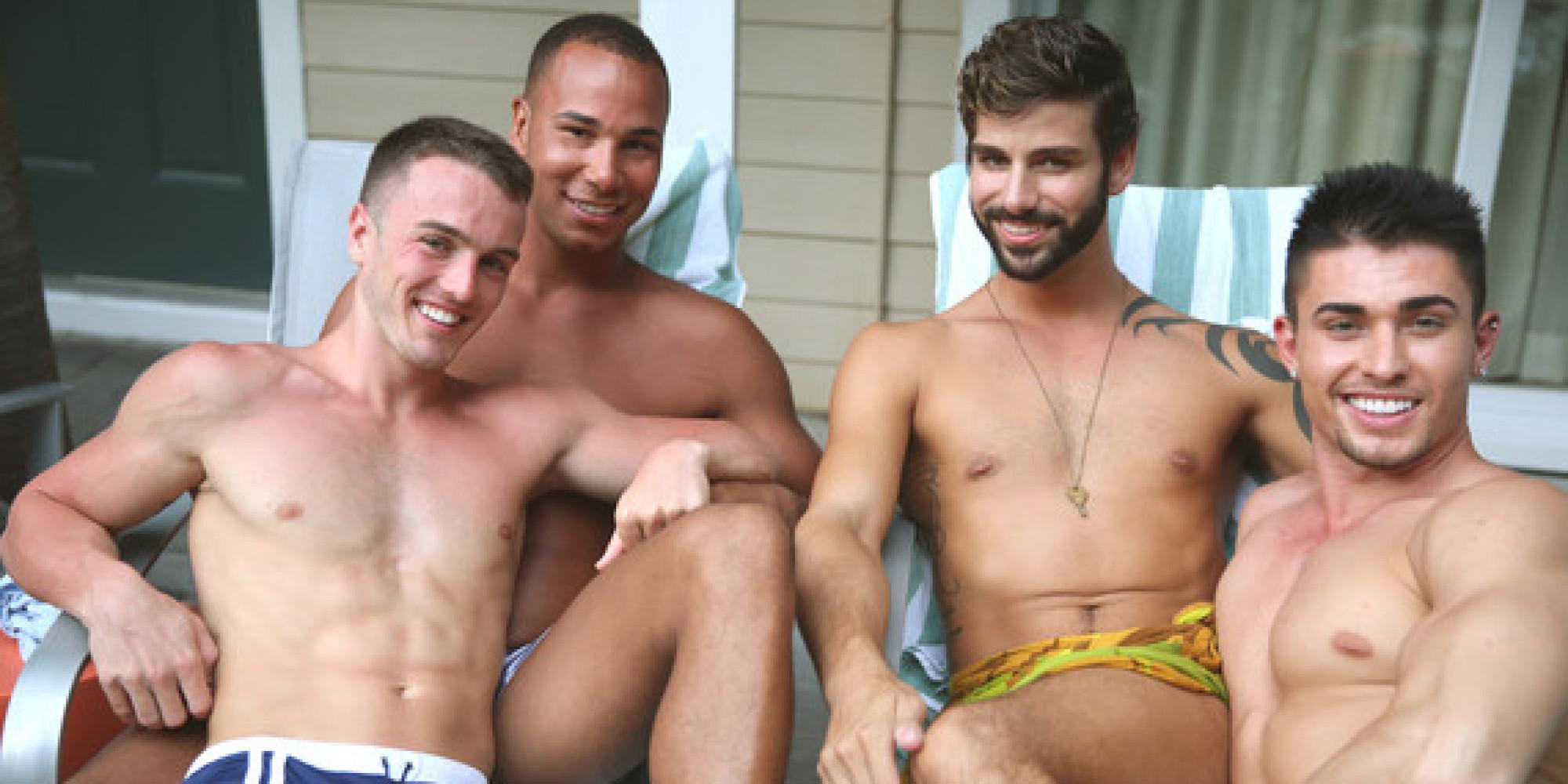 gay ebony twinks