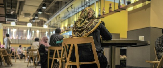 Speed dating halal paris 1