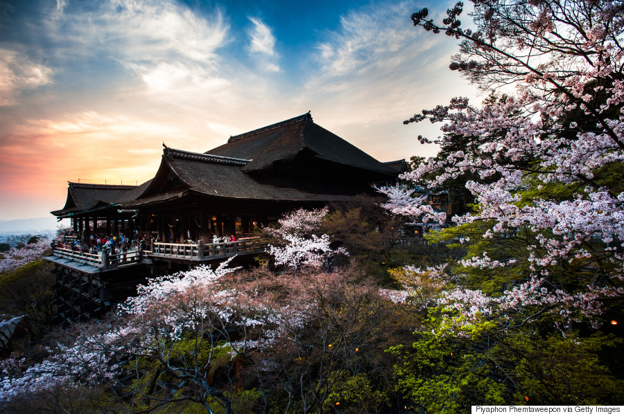 The Disappearance of Self in Japan HuffPost