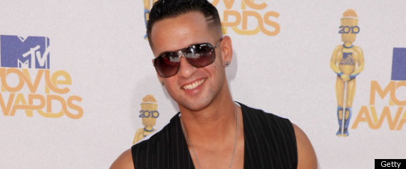 THE SITUATION MTV