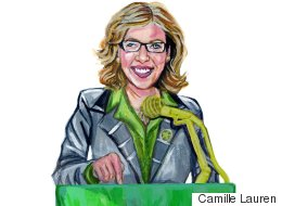 Get To Know Elizabeth May In 51 Questions