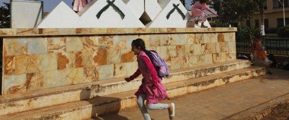 SCHOOLS ALGERIA STUDENTS