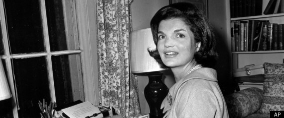 Jacqueline Kennedy Tapes Audio Interview