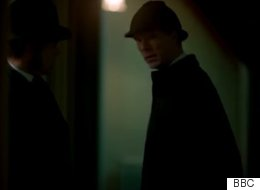 Sherlock Reunited With His Deerstalker In New Trailer