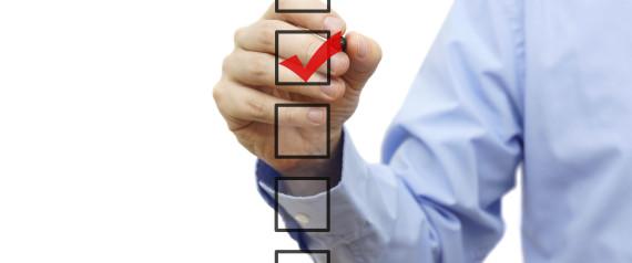 VOTE SHEET