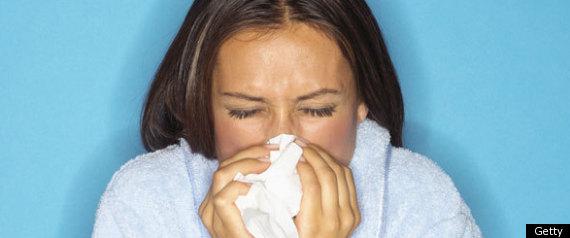 FIGHTING FLU