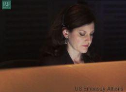 Penny Manis: Το διευθυντικό στέλεχος του CNN από την Πάτρα που έχει κερδίσει δύο βραβεία Emmy