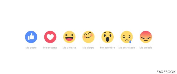 emojis reactions