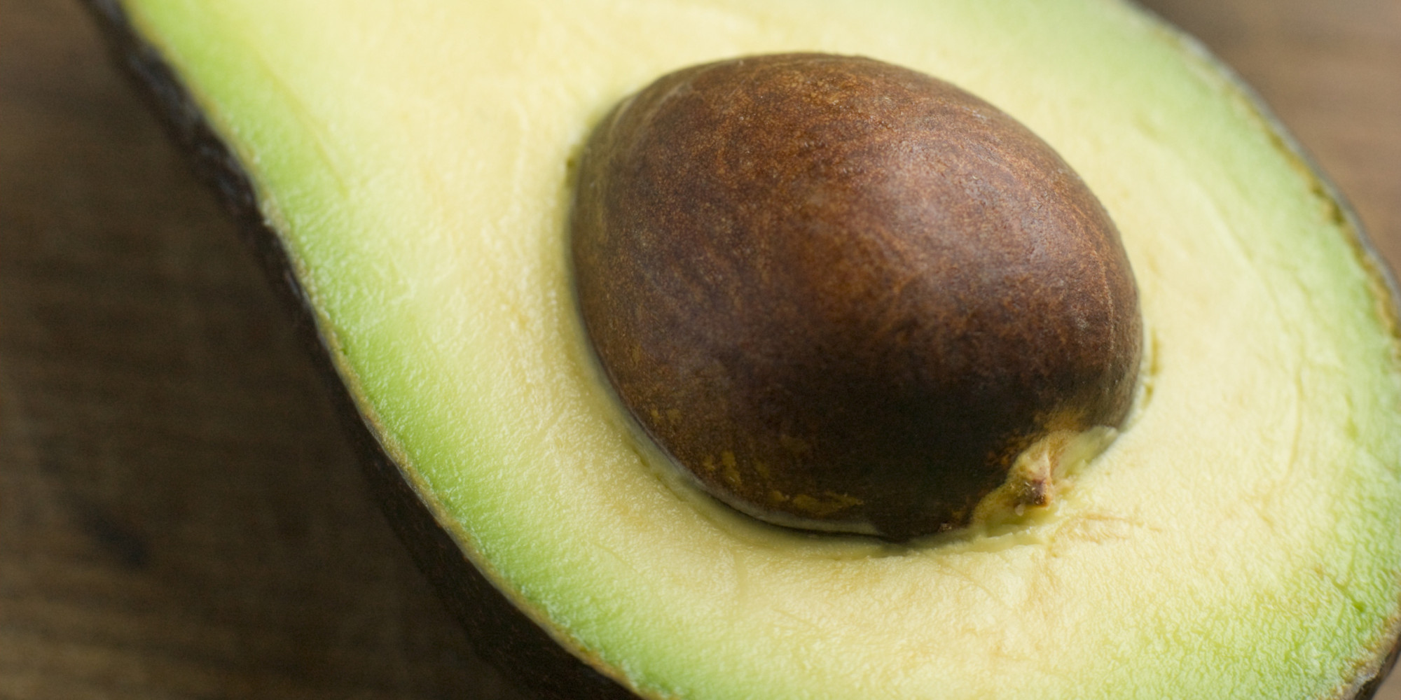 Eating Avocado Seeds Could Benefit Your Health Hair And