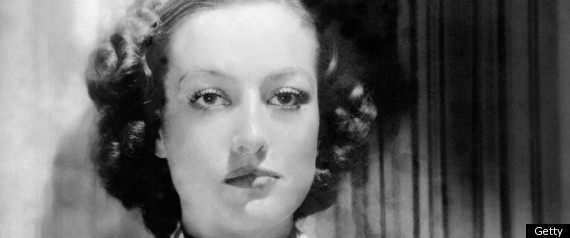 JOAN CRAWFORD NUDE VIDEO