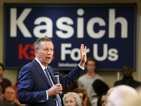No, John Kasich, I Don't Want Taylor Swift Tickets