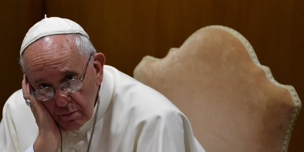 is francis a hero But pope francis has told a newspaper he has had enough of the hero worship  that has accompanied his year-long papacy, describing it as.