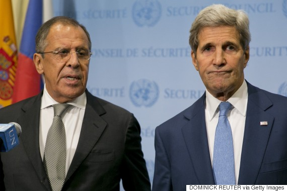 kerry russia syria