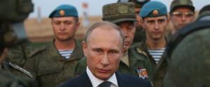 Putin Syria Military