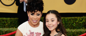 Selenis Leyva Daughter