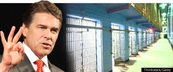 Rick Perry Execution Texas