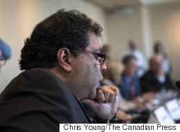 Calgary Mayor Wishes Niqab Wasn't A Campaign Issue