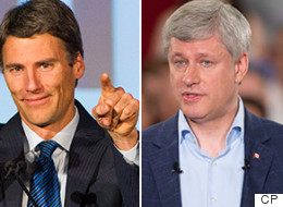 Vancouver Mayor Trashes Harper's Record On Climate Change