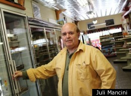 Groton, CT Patch: After Irene, Family Grocery Store Closes After 63 years.