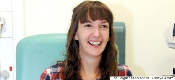 Ebola Nurse Pauline Cafferkey Visited School Day Before Hospital Readmission