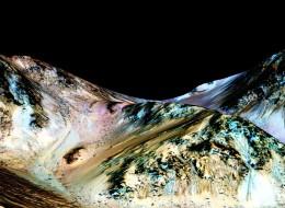 Comment pourrait-on boire l'eau de Mars?