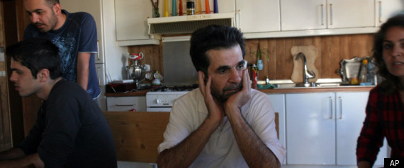 JAFAR PANAHI THIS IS NOT A FILM