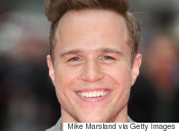 Olly Murs Lifts The Lid On Louis Walsh's 'X Factor' Return