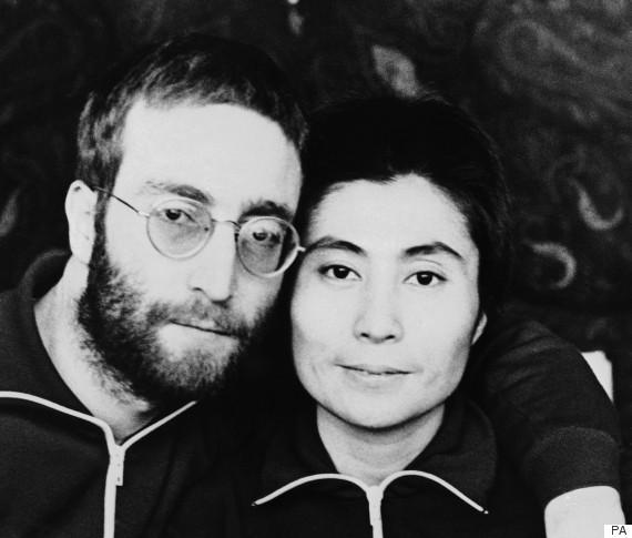 On John Lennon's 75th Birthday, Yoko Ono Reveals Promise He Made, Plus ...